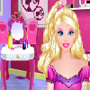 Barbie Groom The Room