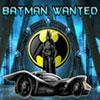 Batman Wanted icon