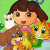 Dora Pets Care icon