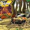Extreme Explorer Truck icon