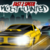 Fast2speed Most Wanted