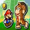 Mario DK Battle
