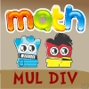 Math Monster Mul/Div