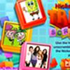 Nickelodeon Trivia Scramble