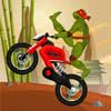 Ninja Turtle Stunts icon