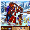 Princess Belle Hidden Objects