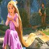 Princess Rapunzel Hidden Objects icon