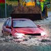 Race Under Floods icon
