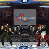 KOF-WING 1.0 Demo icon