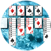 Sea Towers Solitaire icon