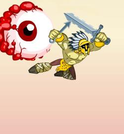 Titan Launch Retaliation icon